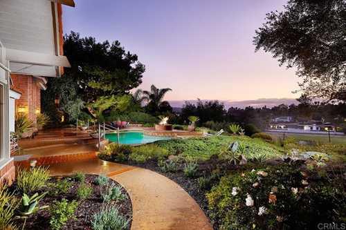 $1,849,000 - 3Br/4Ba -  for Sale in La Costa, Carlsbad