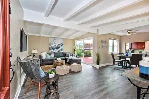 $749,900 - 4Br/1Ba -  for Sale in Clairemont, San Diego