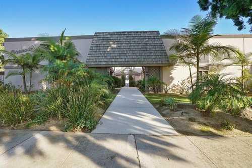 $995,000 - 2Br/2Ba -  for Sale in Village, Coronado