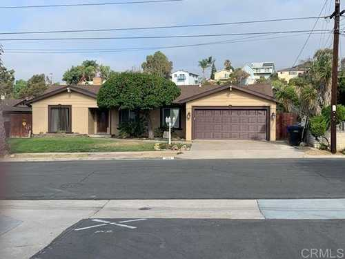 $679,000 - 3Br/2Ba -  for Sale in San Diego