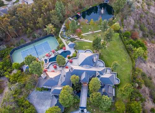 $8,399,000 - 6Br/8Ba -  for Sale in Fairbanks Ranch, Rancho Santa Fe