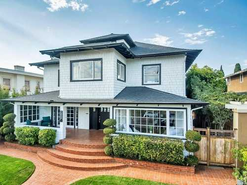 $2,699,900 - 5Br/4Ba -  for Sale in Mission Hills (san Diego)