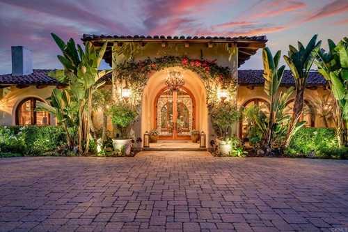 $7,595,000 - 6Br/8Ba -  for Sale in Covenant, Rancho Santa Fe