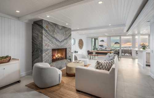$23,000,000 - 5Br/5Ba -  for Sale in Beach Colony, Del Mar