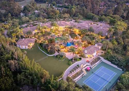 $24,995,000 - 7Br/12Ba -  for Sale in Covenant, Rancho Santa Fe