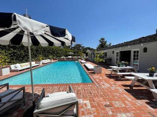 $3,995,000 - 3Br/4Ba -  for Sale in Covenant, Rancho Santa Fe