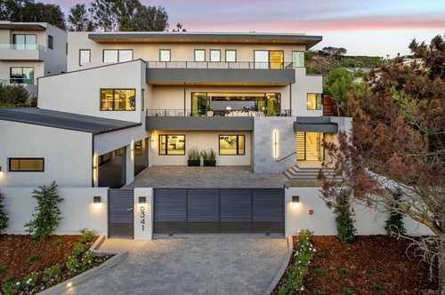 $10,995,000 - 6Br/10Ba -  for Sale in La Jolla Muirlands, La Jolla
