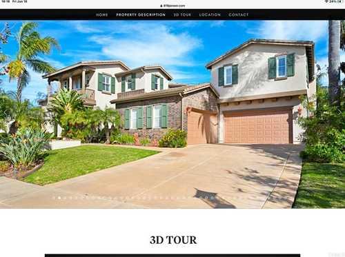 $3,150,000 - 4Br/5Ba -  for Sale in Encinitas Ranch, Encinitas