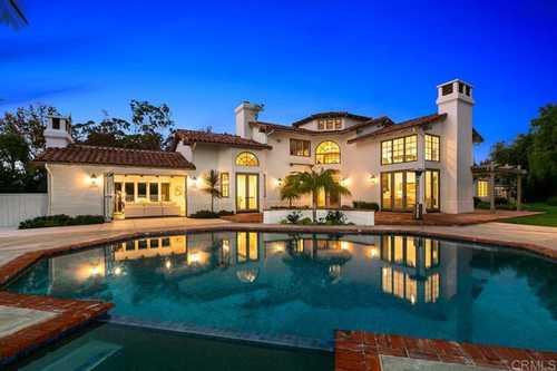 $5,195,000 - 5Br/6Ba -  for Sale in Rancho Del Mar, Del Mar