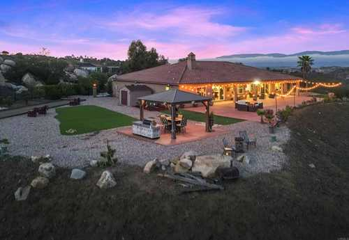 $1,185,000 - 4Br/5Ba -  for Sale in Valley Center