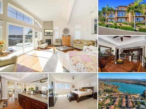 $1,499,000 - 4Br/3Ba -  for Sale in Olde Carlsbad - The Bluffs, Carlsbad