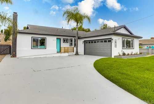 $740,000 - 3Br/2Ba -  for Sale in Vista