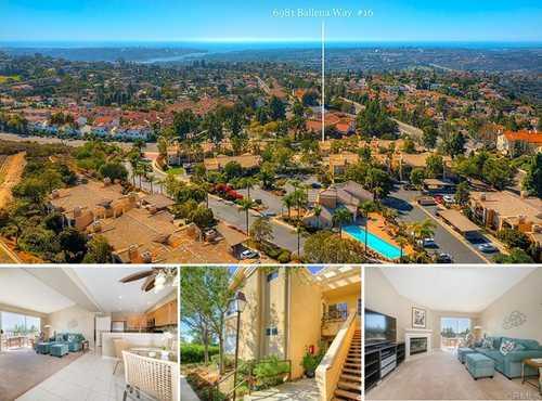 $567,500 - 2Br/2Ba -  for Sale in La Costa, Carlsbad