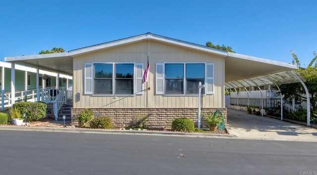 3535 Linda Vista Spc 296