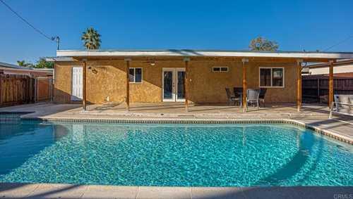 $615,000 - 3Br/2Ba -  for Sale in El Cajon