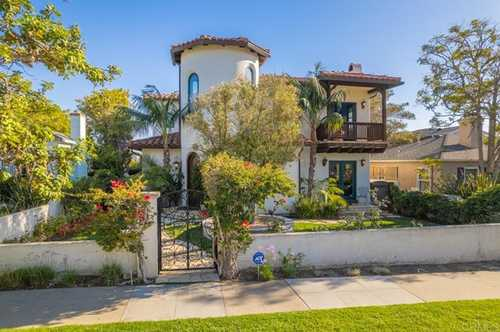 $2,695,000 - 4Br/4Ba -  for Sale in North Pacific Beach, San Diego