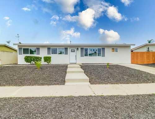 $715,876 - 4Br/3Ba -  for Sale in Chula Vista