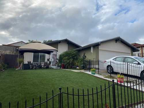 $700,000 - 4Br/2Ba -  for Sale in San Diego