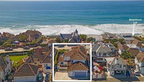 $3,850,000 - 4Br/4Ba -  for Sale in The Beach, Oceanside