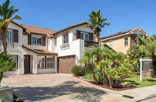 $1,895,000 - 6Br/4Ba -  for Sale in Carlsbad