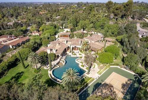 $13,950,000 - 5Br/8Ba -  for Sale in Covenant, Rancho Santa Fe