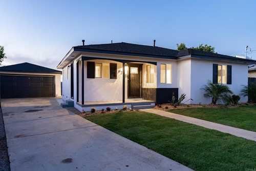 $899,000 - 3Br/2Ba -  for Sale in Allied Garden, San Diego