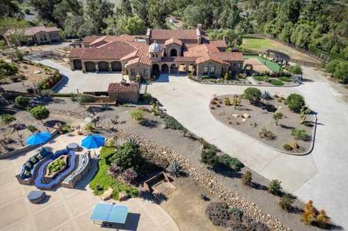 $21,000,000 - 6Br/11Ba -  for Sale in Covenant, Rancho Santa Fe
