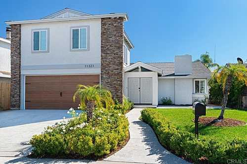 $1,099,999 - 5Br/3Ba -  for Sale in San Diego