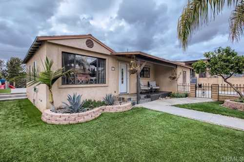 $699,000 - 3Br/2Ba -  for Sale in San Diego