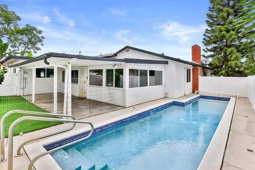 $719,000 - 4Br/3Ba -  for Sale in San Carlos, San Diego