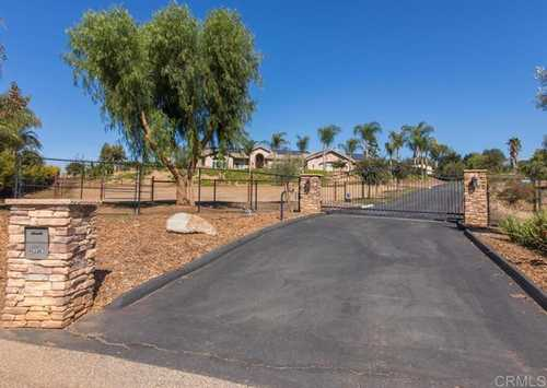 $1,375,000 - 4Br/4Ba -  for Sale in Valley Center