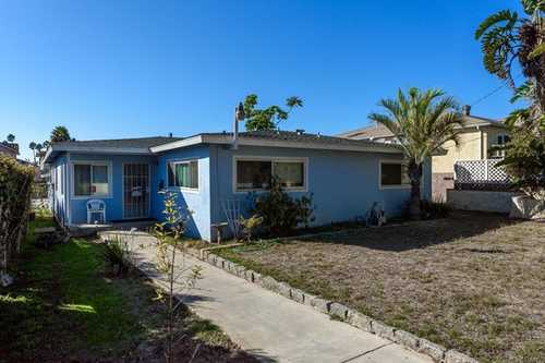 $849,995 - 4Br/2Ba -  for Sale in Imperial Beach