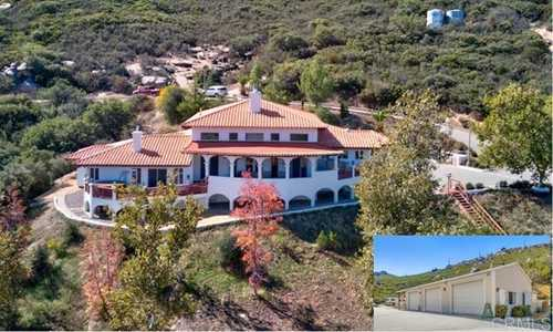 $1,349,876 - 4Br/5Ba -  for Sale in Descanso