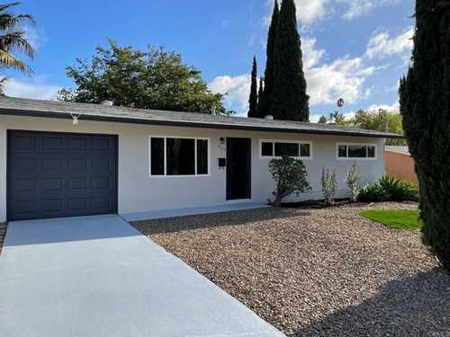 $595,000 - 3Br/1Ba -  for Sale in San Diego
