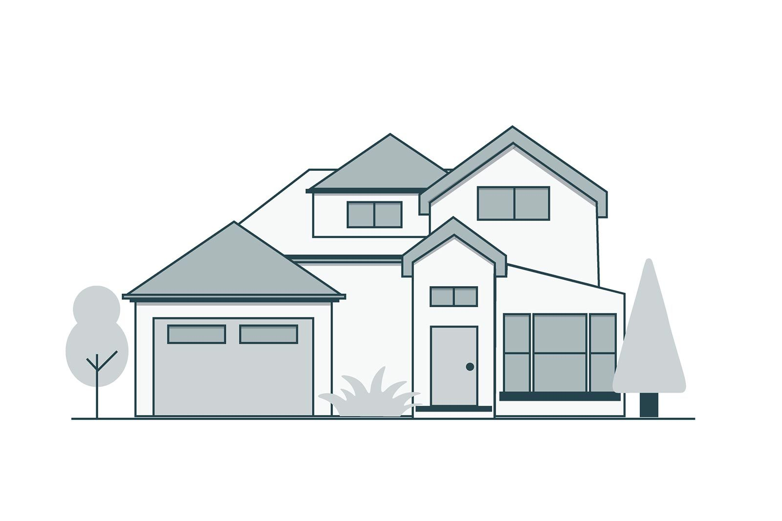2090 Pacific Ave Apt 306 San Francisco, CA 94109
