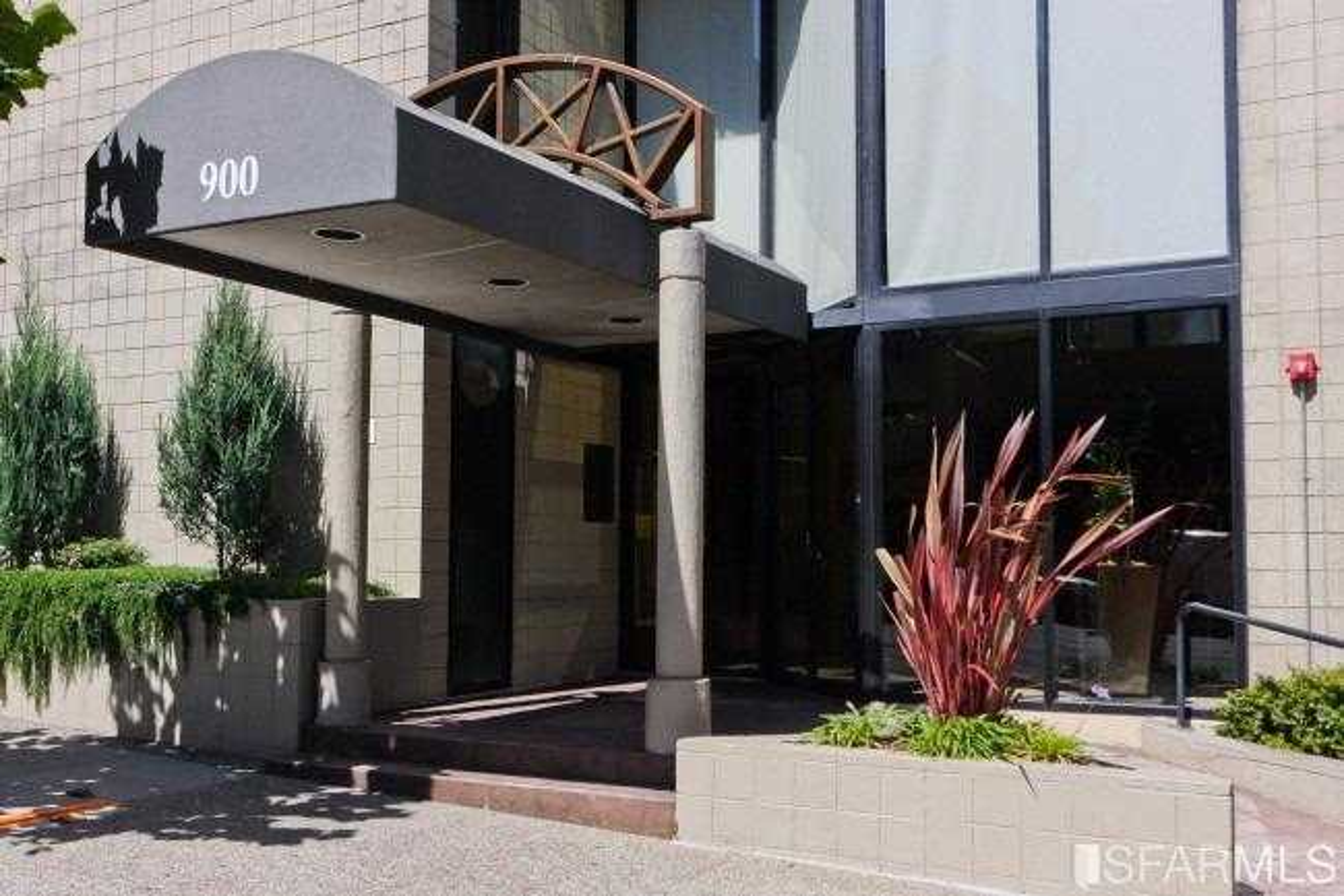 900 Bush St Apt 521 San Francisco, CA 94109