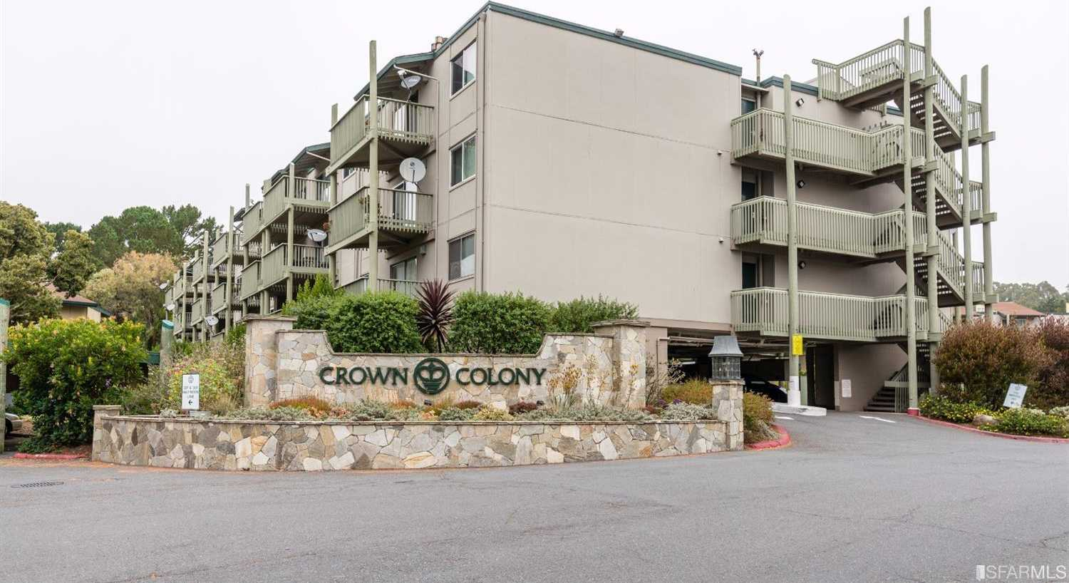 376 Imperial Way Unit 302 Daly City, CA 94015