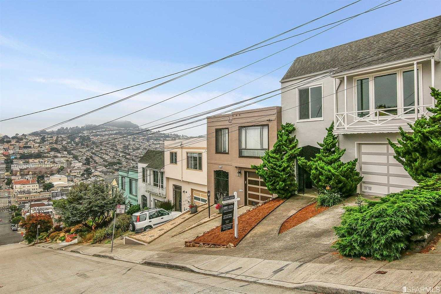 36 Ashton Ave San Francisco, CA 94112
