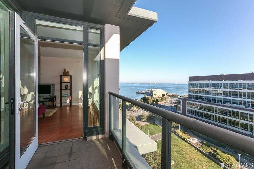 330 Mission Bay Blvd N Unit 901 San Francisco, CA 94158