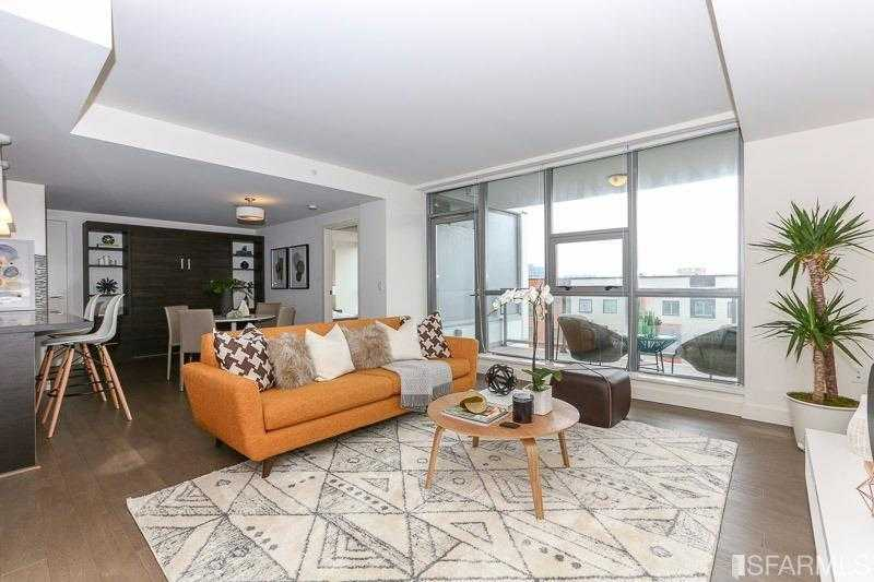 480 North Mission Bay Boulevard Unit 620 San Francisco, CA 94158