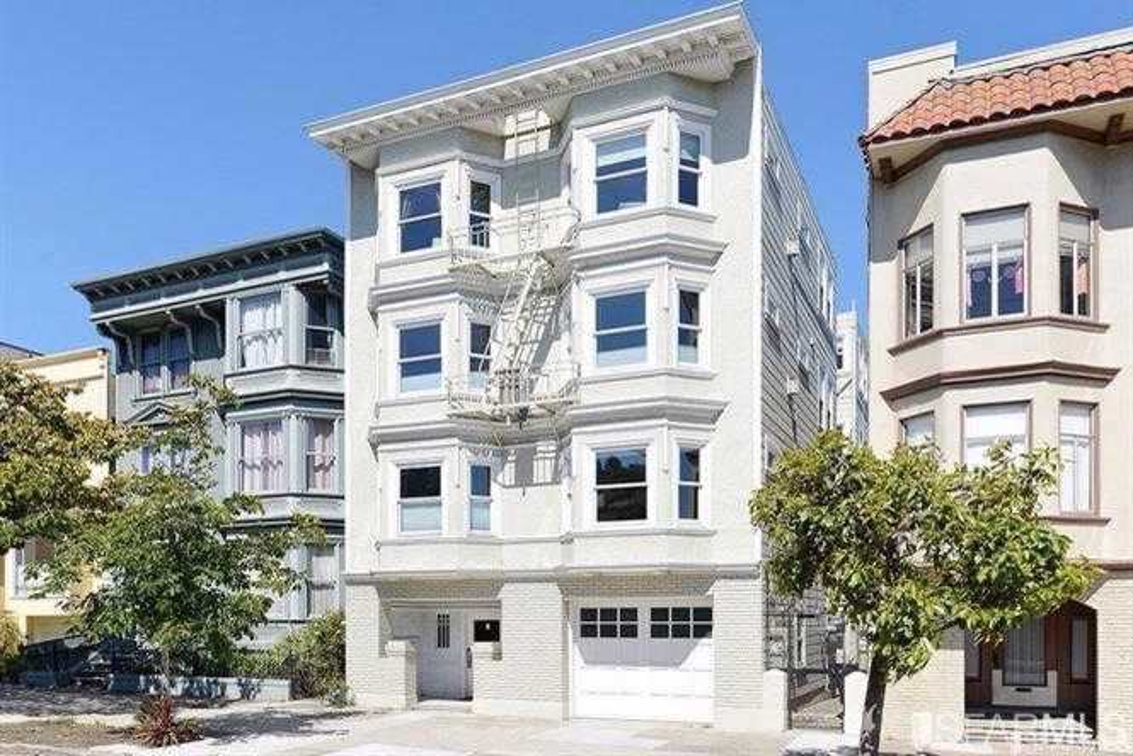 937 Dolores St Apt 6 San Francisco, CA 94110