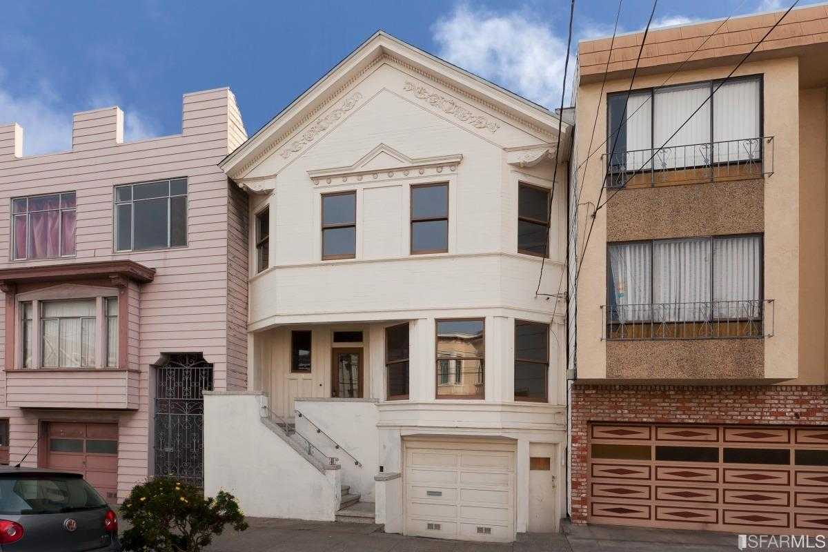 570 7th Ave San Francisco, CA 94118