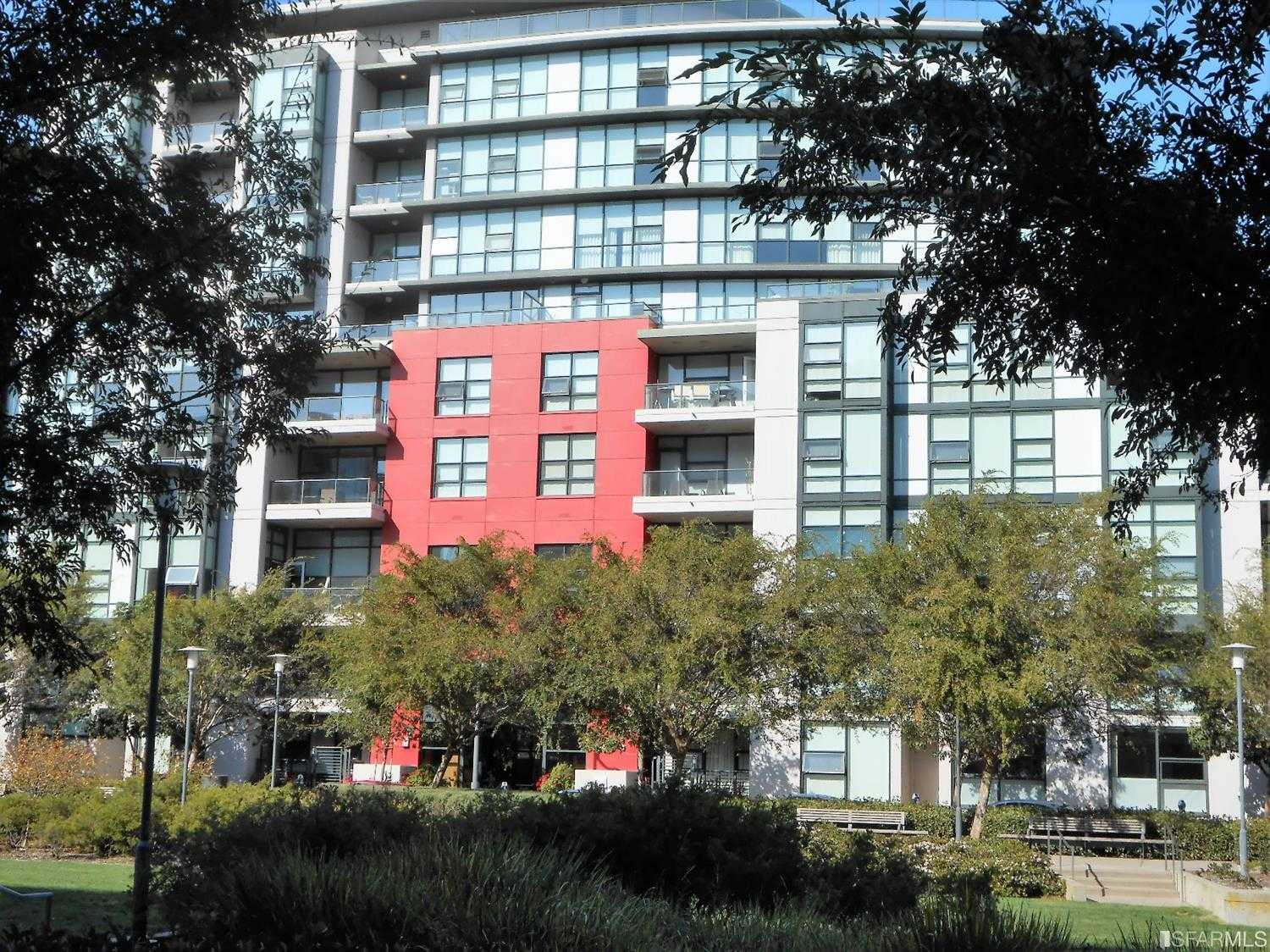 330 Mission Bay Blvd N Unit 805 San Francisco, CA 94158