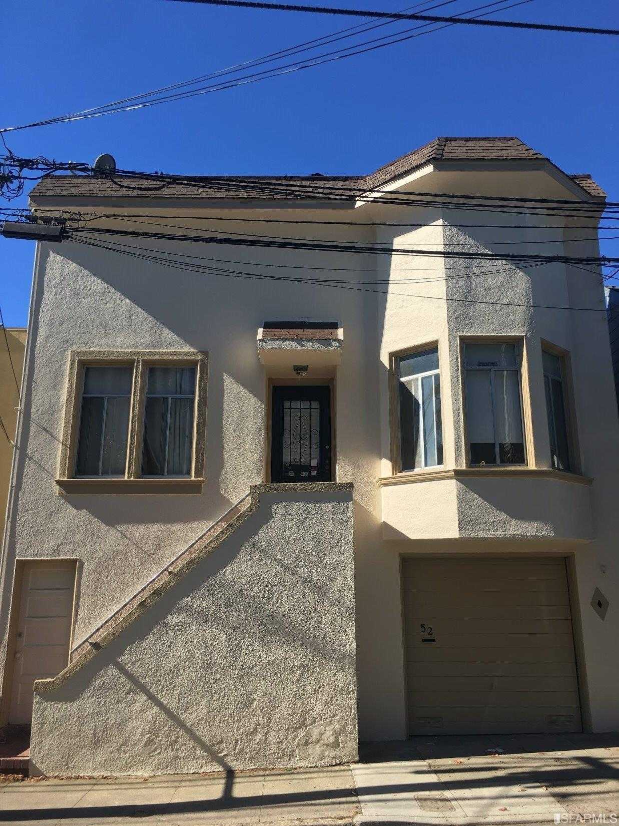 $1,450,000   3Br/2Ba   For Sale In San Francisco. Open House