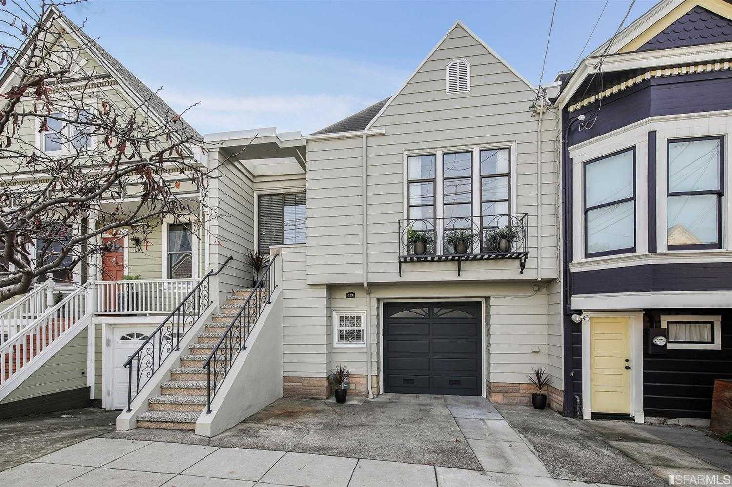 $1,695,000 - 3Br/3Ba -  for Sale in San Francisco