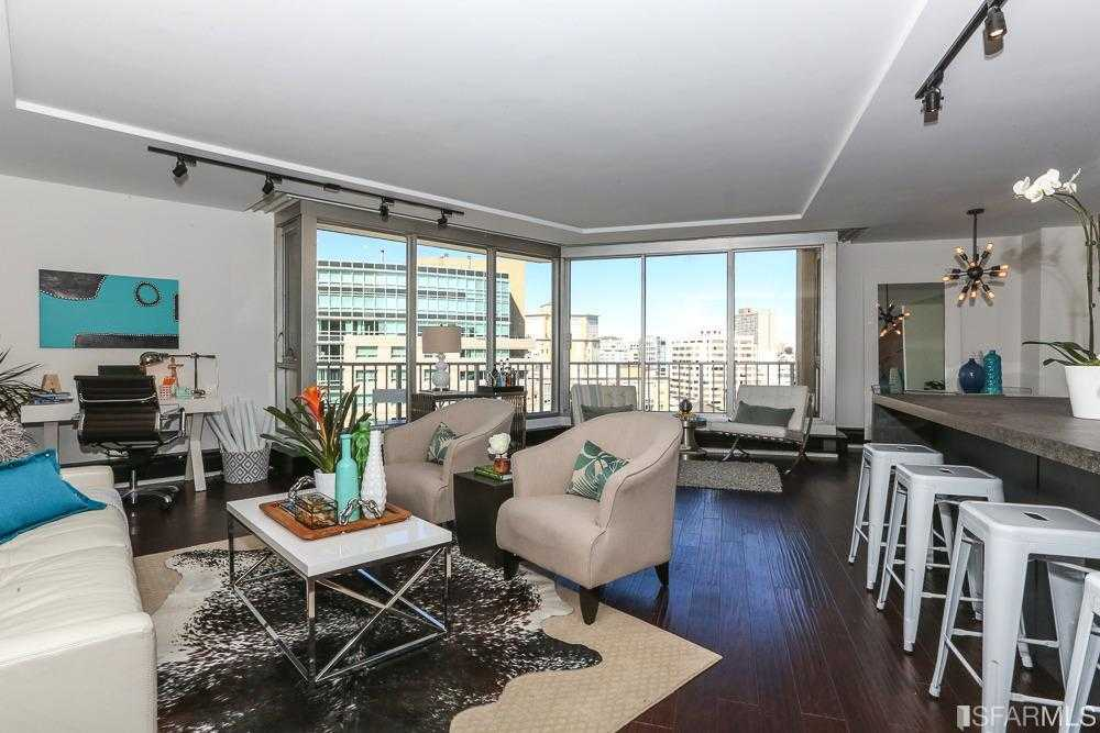 $1,295,000 - 2Br/2Ba -  for Sale in San Francisco