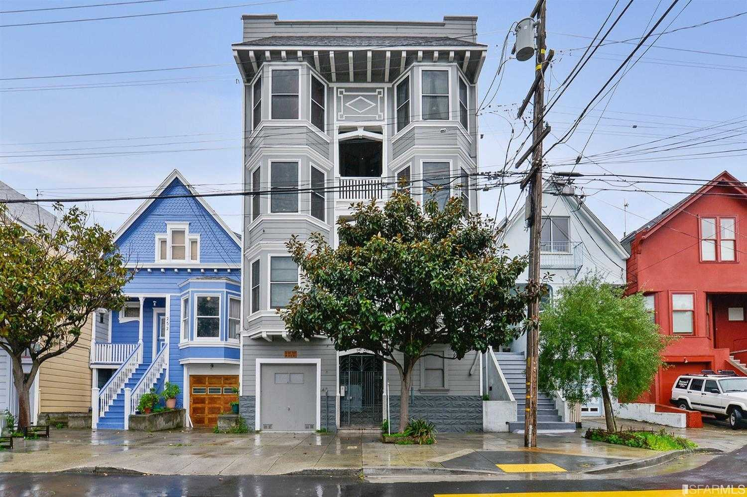 240 Precita Ave San Francisco, CA 94110