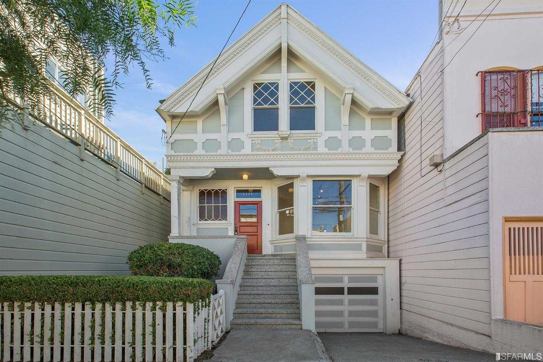 2323 Greenwich Street San Francisco, CA 94123