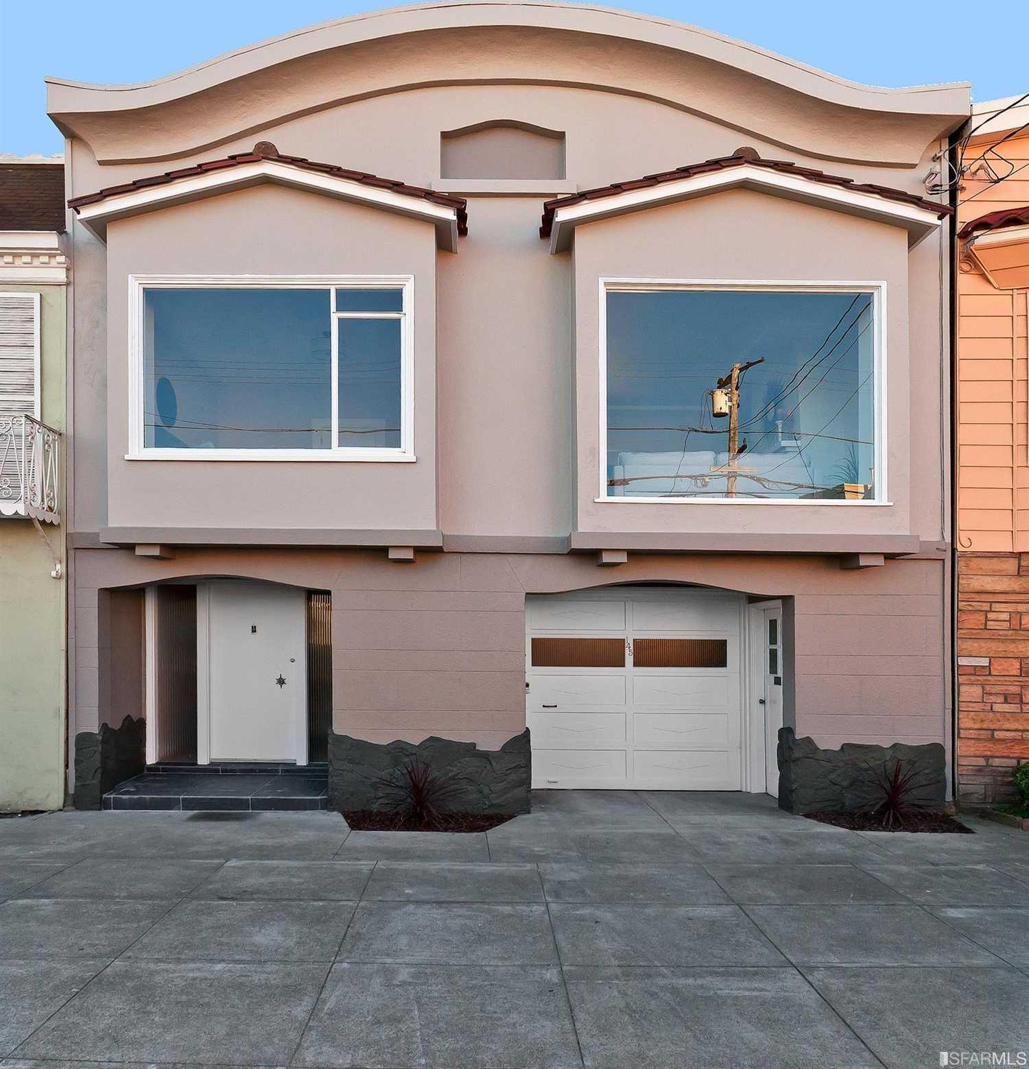 145 Santa Rosa Avenue San Francisco, CA 94112