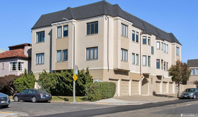 960 Anza St Apt 6 San Francisco, CA 94118